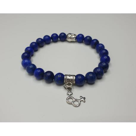 Bracelet Chakra du 3ème Oeil
